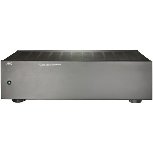 DigiLake - AMC CVT-2030 Hybrid Vacuum Tube Amplifier (Silver
