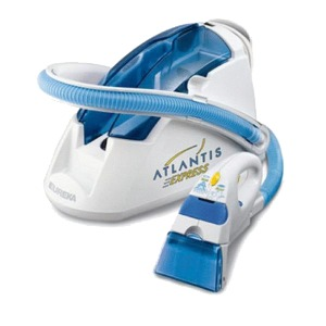 eureka 2553ax atlantis express portable carpet extractor and upholstery cleaner