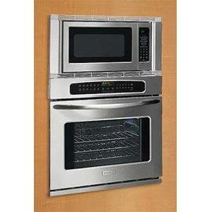 Frigidaire Pleb27m9ec 27 Inch Microwave Electric Oven Combination Stainless Steel