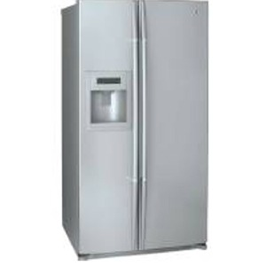 digilake lg lrsc26923tt refrigerator side by sides titanium lrsc26923tt. Black Bedroom Furniture Sets. Home Design Ideas