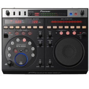 dj sound effects machine